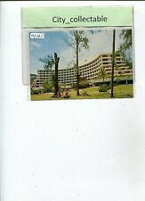 MP282 # MALAYSIA MINT PICTURE POST CARD G.W 330 * THE GOLDEN SANDS HOTEL PENANG
