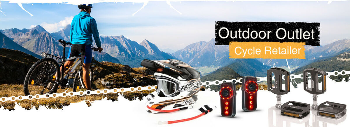 Outdoors Outlet North