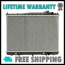 "Radiator For 98-04 Frontier 00-04 Xterra 1"" Core same as OEM Lifetime Warranty"