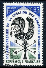 STAMP / TIMBRE FRANCE OBLITERE N° 1778  CHAMBRES D'AGRICULTURE