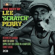 Lee Perry Scratch - Best of Lee Scratch Perry [New CD] UK - Import