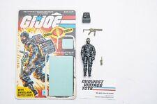 Vintage GI JOE - ACTION FIGURE - 1984 Firefly - 100% Complete HASBRO