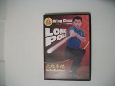 Wing Chun Series - Long Pole: Luk Dim Boon Kwan Dvd
