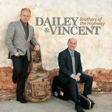 Dailey And Vincent - Brothers Of The Highway (NEW CD)