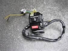 Yamaha FJ 1200 Left Switch 88M