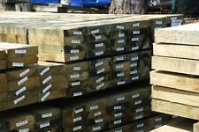 Treated pine sleepers 200x50 2.4m CCA/ACQ