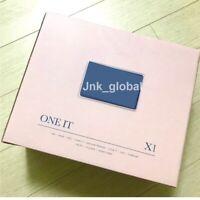 X1 X-1 Official 1st Fan Club Membership Kit Full Set + GIFT + Free Tracking Num