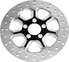 RSD 11.5 in Diesel 2 Pc Contrast-Cut Brake Rotor, Front/Left