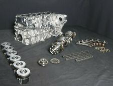 Crankshaft Hull Motor Piston Pleustange BMW B57D30B X3 G01 M40dX G11 7er 740dX
