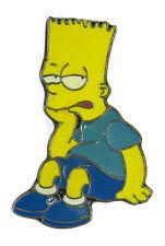 Pin's pin badge ♦ Bart Simpson