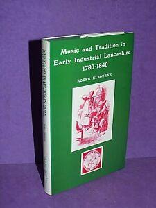 Music Tradition in Early Industrial Lancashire 1780-1840 Folklore Mistletoe (U.