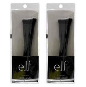 Pack of 2 e.l.f. Sculpting Face Brush 84037