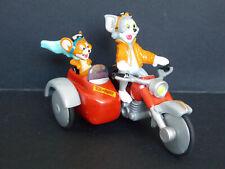 Jouet Maxi Kinder Tom & Jerry Side Car C-3-9 France 2005