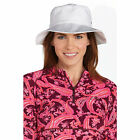 Coolibar UPF 50+ Women's Seaside Sun Hat