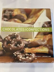 Chocolates and Confections at Home with the Culinary Institute of America by...