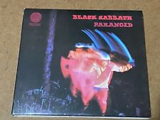 Black Sabbath - Paranoid CD Usado