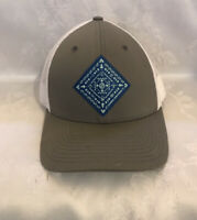 Columbia Trucker Snapback Cap Hat Performance one size unisex