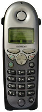Siemens Gigaset 4000 Comfort Komfort Mobilteil Handteil Handgerät Hörer MT