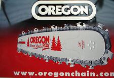 "OREGON 42"" BAR & CHAIN TO FIT STIHL PETROL CHAINSAWS MS 360 460 461 650 660 661"