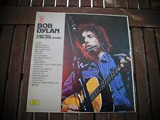 Bob Dylan - a rare batch of little white wonder - doppel Vinyl LP (Italien 1977)