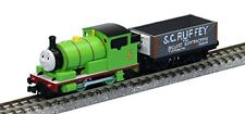 Tomix 93811 Thomas Tank Engine & Friends Percy 2 Cars Set (n Scale)