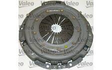 VALEO Kit de embrague 230mm FIAT DUCATO 801831