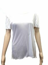 40 Dolce/&Gabbana women/'s t-shirt with patch size 36 //38 Authentic
