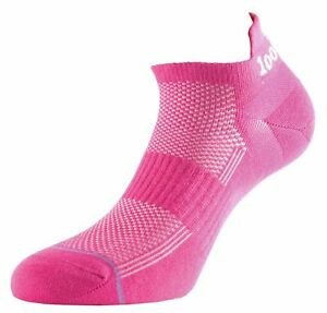 SALE! 1000 Mile Trainer Liner Ankle Sport Sock Blister Free Running GYM
