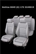 3 3er BMW E91 M PAKET M SPORTPAKET LEDERAUSSTATTUNG SPORTSITZE LEDER SPORT SEATS