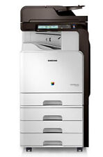 SAMSUNG MULTIFUNZIONE LASER COLOR MULTIXPRESS CLX-8640ND  A4