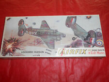 Airfix by Craftmaster 1/72 Lockheed Hudson Nib Model Kit #1403-100