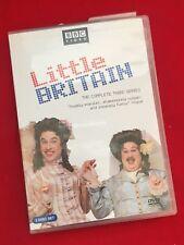 Little Britain - The Complete Third Series (DVD, 2006, 2-Disc Set)
