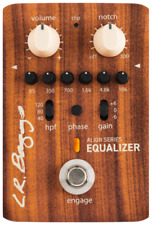 LR Baggs Align Equalizer Acoustic EQ Pedal FREE 2DAY