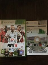 Jeux Vidéo FIFA 12 Xbox 360 Version Français