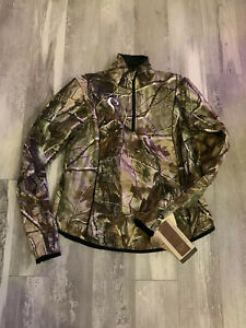 Prois Pro Edition Women's Pullover Hunting Jacket Size Small