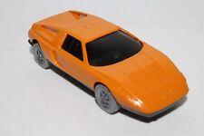 Wiking, Mercedes C111, Orange