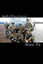 USED (LN) Republic of Vietnam Commandos by Hieu D. Vu