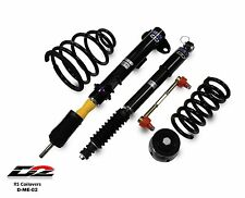 D2 Racing RS Coilovers MERCEDES BENZ C-CLASS 00-07 W203 36  WAY ADJUSTABLE RWD