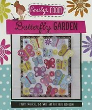 Emily's Room: Butterfly Garden by Thomas Nelson (2015, Hardcover)