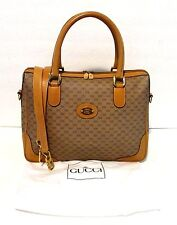 Authentic Vintage GUCCI Doctor Shoulder Bag Satchel Speedy Purse Handbag Tote