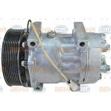 HELLA Kompressor, Klimaanlage 8FK 351 132-671