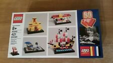 LEGO 40290 60th Anniversary of the Lego brick promotional set NEW SEALD