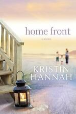 Home Front by Kristin Hannah (2012, Hardcover)