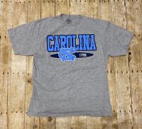 Men's North Carolina Tar Heels Tee Shirt Size Medium Used