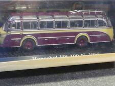 1/72 Atlas Henschel HS 100 N 1953 Bus 7 163 103
