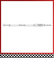 Câble de frein Arrière pour Piaggio/Vespa Liberty 125 - Année 08