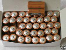 6 NEW E90 N MN9100 AM5 LR1 Alkaline Battery 1.5V  EXPIRE 03/2022