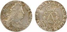 Louis XIV, 4 sols aux 2L, 1692 Limoges, argent - 12