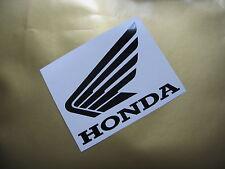 Honda Alas STICKER/DECAL x2