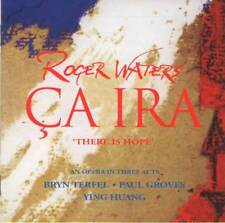 IN JEWEL CASE 2CD  ROGER WATERS - CA IRA   2CD